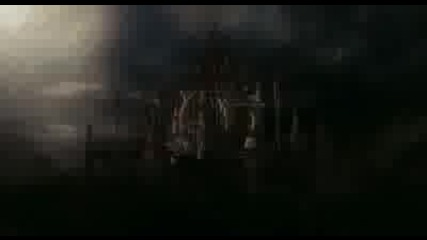 Alice in Wonderland: Official Trailer #2