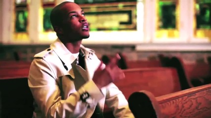 T.i. Ft. The - Dream - No Mercy [official Video] [hq]
