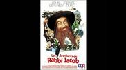 Les aventures de Rabbi Jacob-Приключенията на равина Якоб