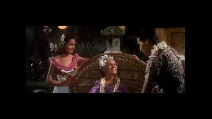 Елвис Пресли - Блу Хавай 3 (песни от филма)
