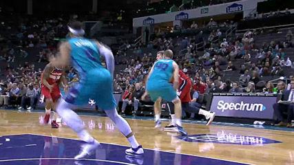 Какво се случи в НБА през изминалата нощ