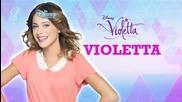 Виолета - моят характер Бг аудио