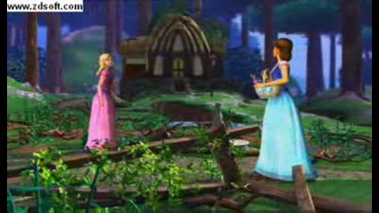 Барби И Диамантения Замък - 2 - Рата Песен