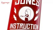 Jax Jones ft. Demi Lovato and Stefflon Don - Instruction