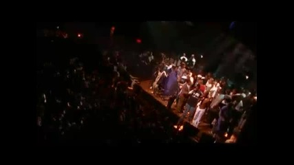 2pac - 2 Of Amerikaz Most Wanted live