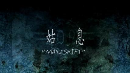 Death Note episode 20 [makeshift] english dub