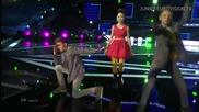 Представянето на Хърватия на Детската Евровизия 2014 в Малта