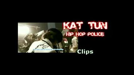 K A T - T U N - Hip - Hop Police