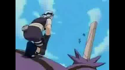 Naruto - Orochimaru Vs Tsunade & Jiraiya