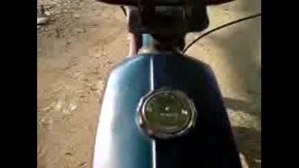 кросов мотор праи пергели
