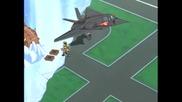 Yu Gi Oh ! Gx Eпизод 76 бг аудио