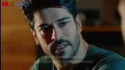 Черна любов Kara Sevda еп.9 трейлър2 Бг.суб. Турция
