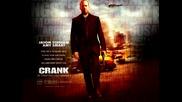 Crank Soundtrack - Paul Haslinger's Copter Fight