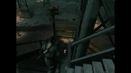 Sniper Elite V2 Ep's
