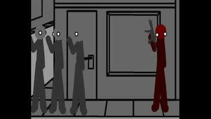 Яка Анимация - Killing Spree