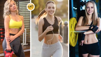 Краят на фитнес митовете, в които всички вярват: 5 неща, които отбягвахме, а не трябва!