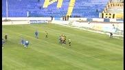 Феноменален гол на Хр.йовов