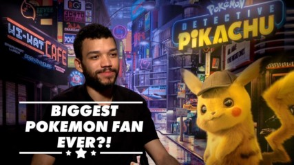 All the best video games according to Justice Smith