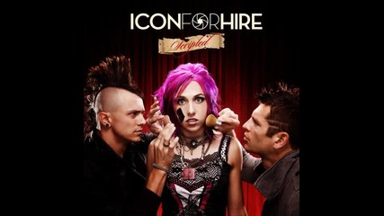Icon For Hire - Fight