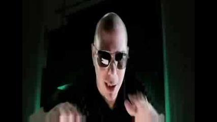 Pitbull ft. Lil Jon - Krazy