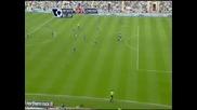 05.05 Нюкасъл - Челси 0:2 Флоран Малуда Гол