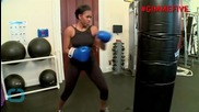 What Is Michelle Obama's GimmeFive Challenge Workout Routine?