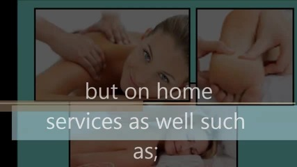 Different Types of Massages to Get Rejuvenated