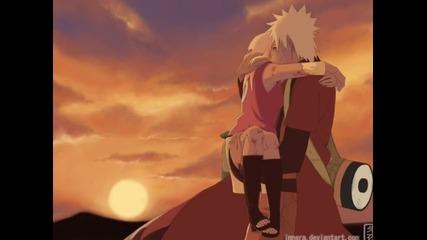 Naruto and Sakura (narusaku) love 2 - That's my name