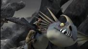 s01 e11 Дракони: Ездачите от Бърк * Бг Аудио - nikio96 * Dreamworks Dragons: Riders of Berk [ hd ]