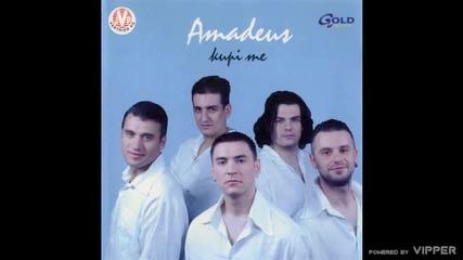 Amadeus - Probaj me nocas - (Audio 2002)