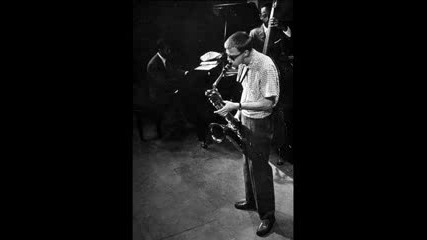 Gerry Mulligan, The Shadow Of Your Smile - 1965