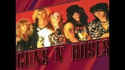A Rock Tribute To Guns N Roses