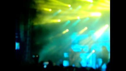 били хлапето The Voice of summer tour 2015 пловдив