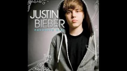 Justin Bieber - Favorite Girl {official single}