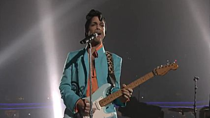 Prince - Live 2007; Super Bowl Xli Halftime Show Full Show Hd