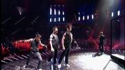 Eric Saade - Popular- Евровизия Швеция 2011 (превод )