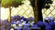 Sankarea - Епизод 12 - Bg Sub - Финал - Високо Качество
