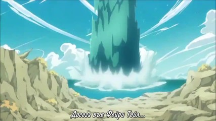 [sugoifansubs] Fairy Tail - 153 [ Bg Subs ]