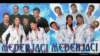 Medenjaci - Burna noc - (Audio 2004)