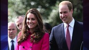 Prince William 'Can't Wait' For Baby Number 2