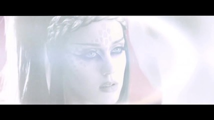 Katy Perry ft. Kanye West - E. T. Hd Video !
