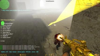 Kill Em All Zombies [ K R I S O ]