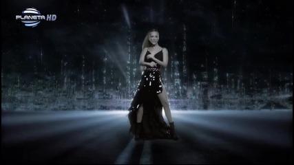 Глория - Кралица (официално видео)