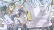 Удинезе 2:1 Милан (23-09-2012 г.)