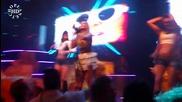 Глория - Уморих се от теб(live от Night Flight 31.10.2012) - By Planetcho