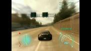 (NEW NFS) Need For Speed Undercover My Gameplay Porsche GT2 (Не Тунинговано) (Високо Качествo) (HQ)