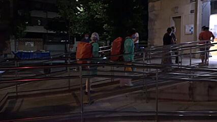 Spain: Catalan city Lleida put under lockdown after coronavirus surge