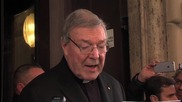 Italy: Cardinal Pell vows to support Ballarat sex abuse survivors