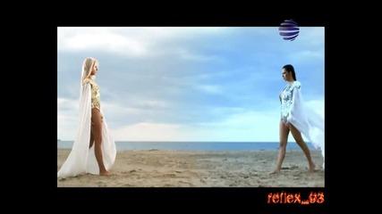 Андреа & Галена - Блясък На Кристали ( High Quality ) + [ Subs ]