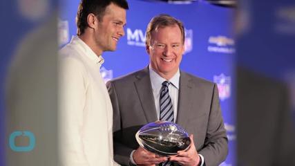Patriots Owner Robert Kraft Turns Guns on NFL Over Tom Brady